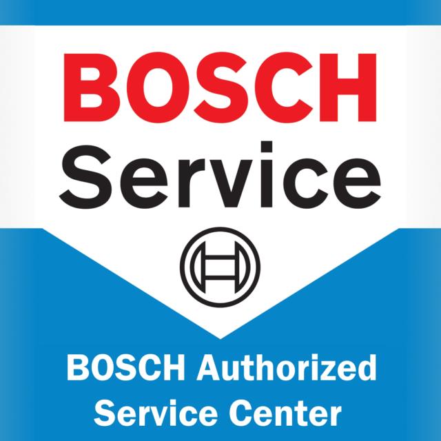 BOSH Service partner